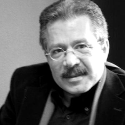 Δημήτρης Μπουραντάς
