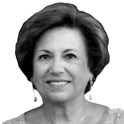 Δρ. Νάνσυ Παπαλεξανδρή